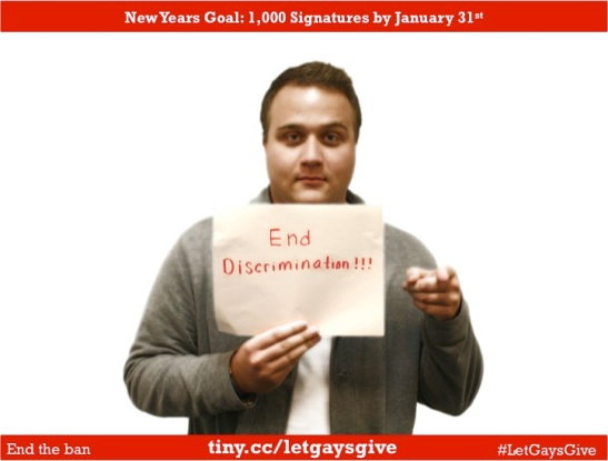 1,000 Signatures by January 31st
