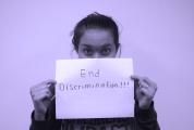 End Discrimination